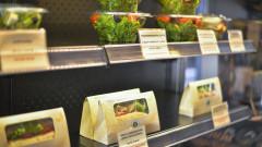 Сдружението за модерна търговия заявява, че няма да има криза за продукти
