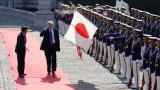 Япония придобива крилати ракети, способни да ударят Северна Корея