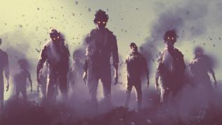 Къде да се скрием при зомби апокалипсис