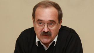 Юрий Борисов ще съди МВР и за обезщетение за ареста си