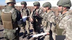 Ожесточени боеве между сирийската армия и Турция