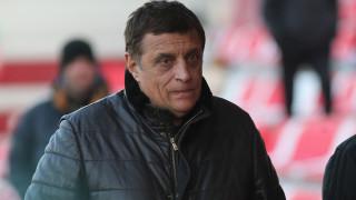 Стойне Манолов: Потърсиха ме от най-високото ниво на ЦСКА, няма проблеми от моя страна
