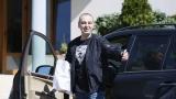 Николай Илиев вече няма безплатно място във VIP-ложата на Левски