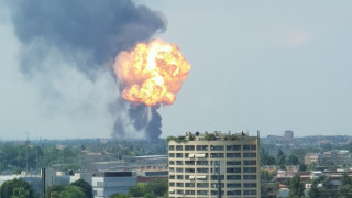 Три българчета остават в болница след взрива в Болония