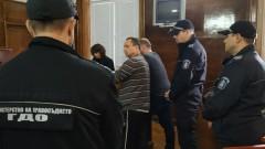 Оставиха в ареста обвинения за взрива във Ветово