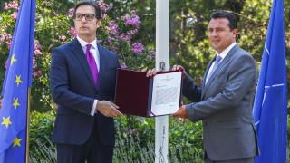 Португалия вдигна ръце: Не е дошло времето за начало на преговори за членство на С. Македония и Албания