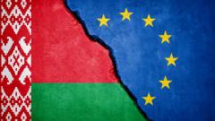 ЕС удря Беларус с нови санкции през ноември