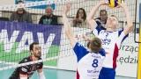 Казийски с 21 точки за победата на Тренто в полуфинала за Купата на ЦЕВ