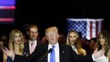 Бях саркастичен в коментарите си Русия да хакне мейлите на Клинтън, защити се Тръмп