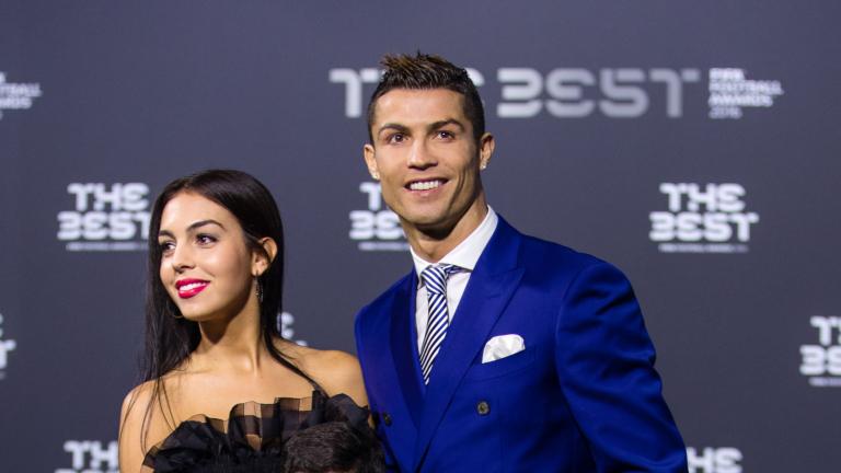 Роналдо показа новата си (СНИМКИ)