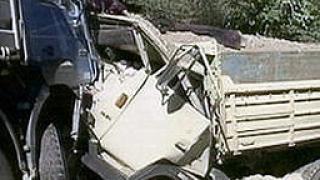 Прокуратурата поема катастрофата край Градево