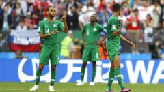 Сериозни наказания грозят играчите на Саудитска Арабия