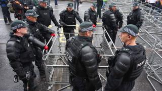 Ирландската полиция отрече планове за полицаи на границата