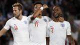 Англия победи Косово с 5:3 в мач от квалификациите за Евро 2020