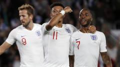 Англия без Джеси Лингард и Деле Али за гостуването си срещу България