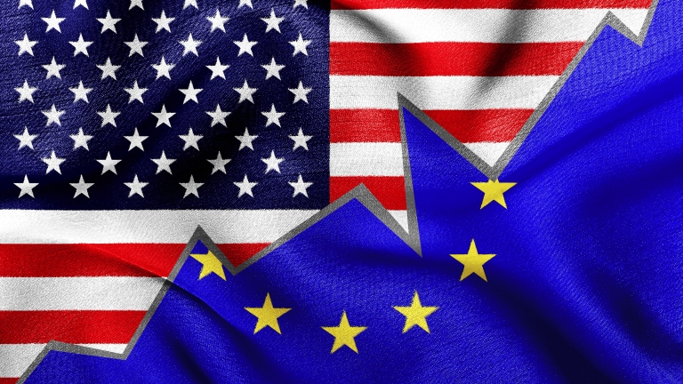 ЕС даде зелена светлина на ответни мита срещу стоки от САЩ