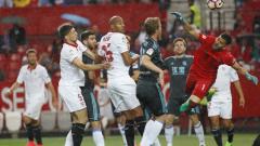 Севиля отново разочарова феновете си в Ла Лига