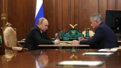 Свръхсекретният подводен апарат в Русия бил ядрен