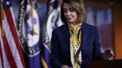 Сенатът на САЩ бламира Тръмп за шътдауна
