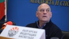 Двете контроли на баскетболните национали ще са открити за фенове и медии