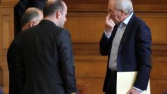 Местан призна, че Доган е лидерът на ДПС