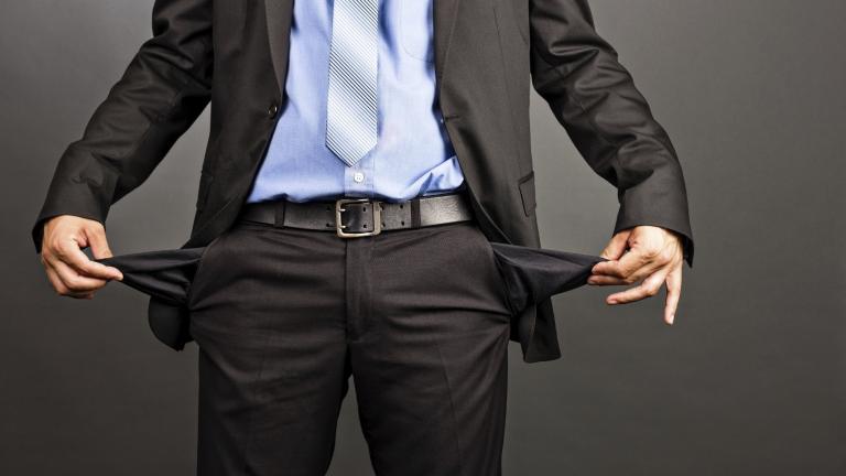 $131 млн. бонуси за своите мениджъри са изплатили 19 компании преди да обявят фалит