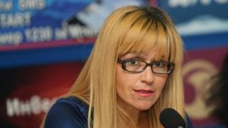 """59,82% от жителите на """"Младост"""" са гласували за Десислава Иванчева"""