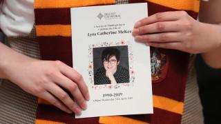 Задържаха 4-ма в Северна Ирландия във връзка с убийството на журналиста Маккий