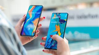 Ще запази ли Huawei партньорството си Google и Android