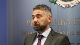 Енергийният министър напомня на отстранените шефове на БЕХ, че още имат задължения