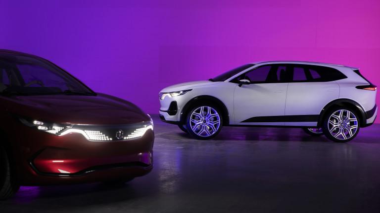 Най-голямата източноевропейска икономика иска да създаде конкурент на Tesla