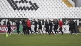 Локомотив (Пловдив) излиза срещу Марица в първата си контрола