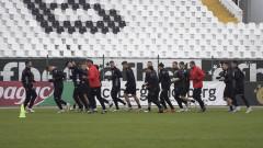 Локомотив (Пловдив) победи Атлетик (Куклен)