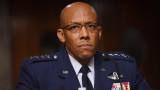 Ръководителят на ВВС на САЩ: Трябва да посрещнем Китай с бързина, фокус и ангажираност