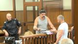 Крокодила бесен пред съда – в ареста се чувствал като отвлечен от Ислямска държава