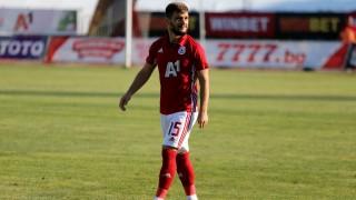 Турци следят изявите на Кристиян Малинов и Али Соу от ЦСКА довечера