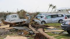 $68 милиарда щети в света от природни бедствия до юни. Колко платиха застрахователите?