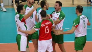 Националите с трудна победа над Алжир
