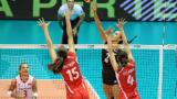 Елица Василева: Страхотно е да вземеш първа победа