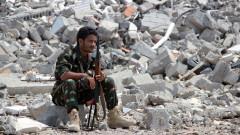 Десетки загинали при наводнения в Йемен