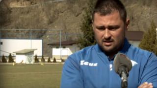 Ивайло Василев: Никой не ни е поставил цел - задължително бараж или промоция