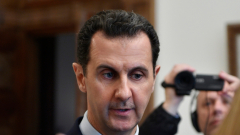 Отстраняването на Асад вече не е приоритет, заяви Белият дом