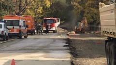 Двама пострадали при авария на газопровод в Плевен