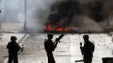 Израел отново удари Газа