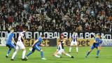 Локомотив (Пловдив) приема Левски в дербито на кръга