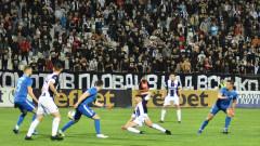 Пределно мотивиран Левски излиза срещу носителя на Купата в най-важния си мач за сезона