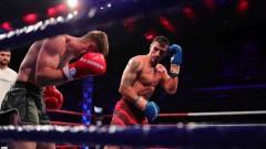 Атанас Божилов дава реванш на румънец на SENSHI 6