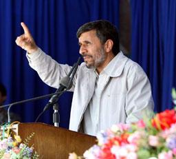 Ахмадинеджад - най-бедният президент