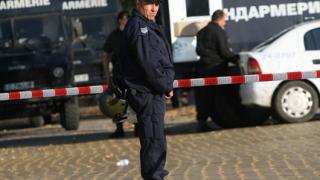 Съдът глоби десетима от снощните вандали в София