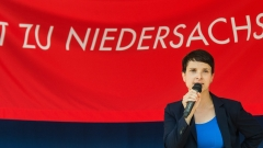 """Лидер на """"Алтернатива за Германия"""" поиска реабилитиране на нацистко понятие"""